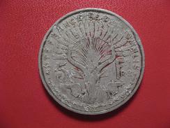 Somalis - 5 Francs 1948 6910 - Somalie
