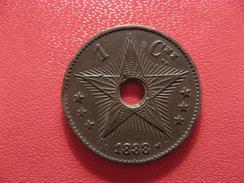 Congo Belge - Centime 1888 2596 - Congo (Belge) & Ruanda-Urundi