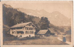 Suisse   Engelbert Km Rohr - Suisse