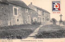 78-GUITRANCOURT- LA CROIX - Altri Comuni