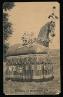 OMMEGANG VAN DENDERMONDE 1914 :: ´T ROS BEYARD  !!!!!!! ZIE HOEKJES - Dendermonde