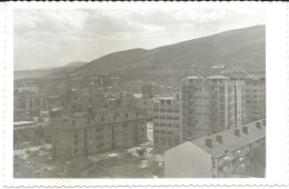 Macedonia Skopje.Photo Postcard - Macedonia