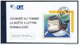 Nelle-CALEDONIE: Carnet N°C1007 **    - Cote 15€ - - Markenheftchen
