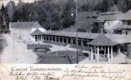 LUHATSCHOWITZ (Bad Luhatschowitz, Mähren) 1903 - Böhmen Und Mähren