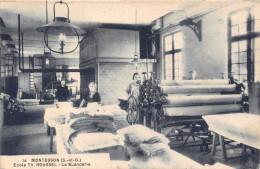 78-MONTESSON- ECOLE TH. ROUSSEL, LA BUANDERIE - Montesson