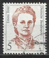 1989 Germania Federale - Usato / Used - N. Michel 1405 - Usados