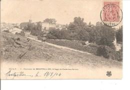 CASTELNAU Le LEZ  Environs De Montpellier - Castelnau Le Lez