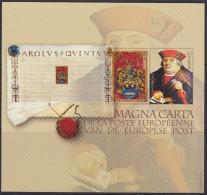 2015 - NA 33 - Magna Carta -   XX - Belgique