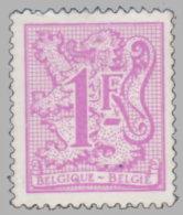 Belgique 1977. ~ YT 1844* - 1 F Armoiries - Nuovi
