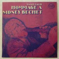 Hommage à Sidney Bechet - Jazz