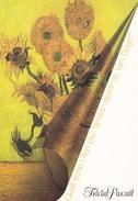 PROMOCARD N°   3029  TRIVIAL PURSUIT HASBRO - Publicité