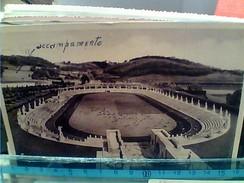 ROMA  FORO  MUSSOLINI STADIO DEI MARMI  VB1939 TARGHETTA GIUGNO RADIOFONICO COMPERATE UNA RADIO FR6442 - Stades & Structures Sportives