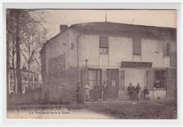 ST PIERRE DE BOEUF LOIRE 42 - Unclassified