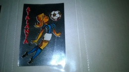Calciatori 1984-85 Stickers Figurina N 30 Atalanta Argentata  Panini - Panini
