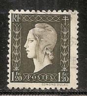 FRANCE    N°  690   OBLITERE