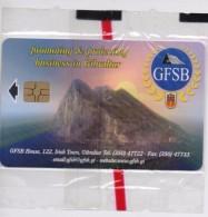 GIBRALTAR PHONECARD -GIB-C44-2000pcs -1/01-MINT/SEALED-RARE!!!