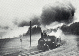 Österreichische Dampflokomotive 399.05