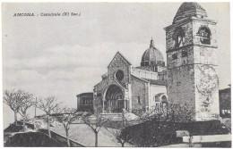 Ancona - Cattedrale (XIsec) - Edizioni Vidau - Unused - Ancona