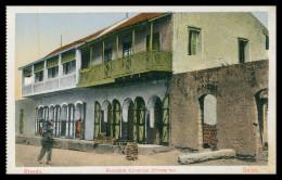 BISSAU - Sociedade Comercial Ultramarina.   Carte Postale - Guinea Bissau