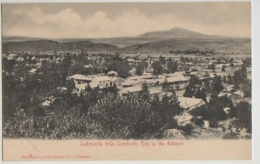 LADYSMITH WITH LOMBARDS KOP IN THE DISTANCE,c1902 - Südafrika