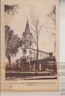 31 - SAINTE FOY D'AIGREFEUILLE - L'Eglise - Autres Communes