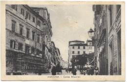Ancona - Corso Mazzini - Prop Ris Luigi Solferini - Unused - Ancona