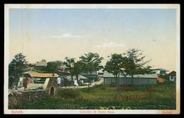 BAFATÁ -  Caminho Da Ponta Nova .   Carte Postale - Guinea Bissau