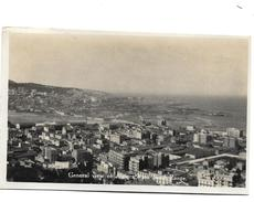 EARLY REAL PHOTO POSTCARD, General View Of Algiers From South Range, Algeria - Alger
