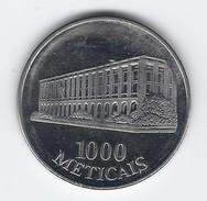 Mozambique 1000 Meticais 1994 - Mozambico