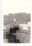 PORT CROS  SEPTEMBRE 1965   9X13CM - Lieux
