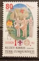 Turkish Cyprus, 2007, Mi: 660 (MNH) - Chypre (Turquie)
