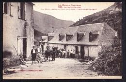 31 - Environs D'Aspet - Les Hostelleries Du Pont De Loulu Près Sengouagnet - Sin Clasificación