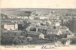 Couvin -( Villégiature ) - Panorama - Couvin