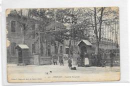 CPA BELFORT Caserne Bougenel - Belfort - Stad