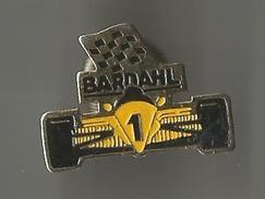 Pin's Bardahl - F1