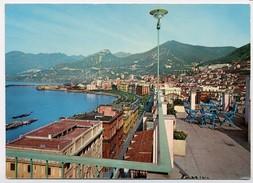 SALERNO - -PANORAMA - -NV - Salerno