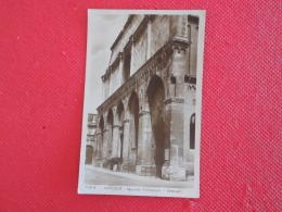 Vicenza Dettaglio Della Facciata Della Cattedrale 1925 Ed. Diena - Vicenza