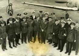 USA Membres De L'ONU United Nations Dakota Chasse Au Faisan Ancienne Photo 1946