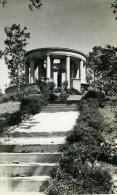 Nouvelle Guinee Cimetiere Militaire Bomana Rotonde Photo Ancienne 1940 - Photographs