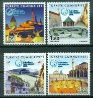 TURKEY 2016 ISLAM WORLD TOURISM CAPITAL: KONYA MNH M07457 - Nuevos