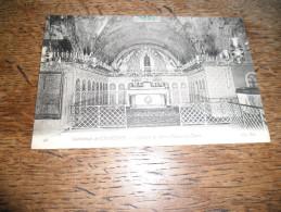 CPA De Chartres - La Cathédrale, Chapelle De Notre Dame Sous Terre - N°42 - Daté 1907 - Chartres
