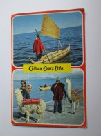 CRILLON TOURS LTDA. BOLIVIA - Bolivie
