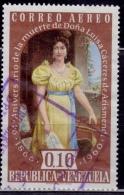 Venezuela 1960, De Dona Luisa, Used - Venezuela