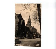 LA BASILIQUE DE PARAY LE MONIAL ,EDITION MICHALET REF 49384 - Kirchen U. Kathedralen