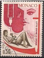 Monaco  (1972)  Mi.Nr.  1049  Gest. / Used  (5ew04) - Gebraucht