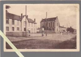 Argenton Chateau - Hopital Hospice Fondé Par Les Seigneurs D'Argenton - Voit état - Argenton Chateau