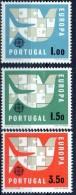 PIA - PORTOGALLO - 1963 : Europa  -  (Yv  929-31) - Europa-CEPT