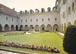 74---ANNECY--COUVENT ST JOSEPH--ancien Second Monastère De La Visitation--le Cloître--voir 2 Scans - Annecy