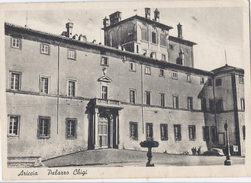 Ariccia - Palazzo Chigi - Roma