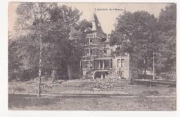 Targnon: Le Château. - Stoumont